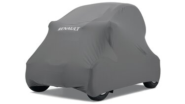 Renault Twizy funda protección carrocería