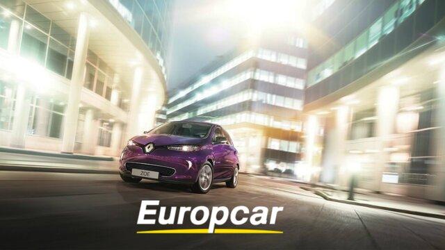 Tasación de vehículos - Renault