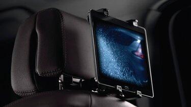 Renault accesorios soporte para tablet