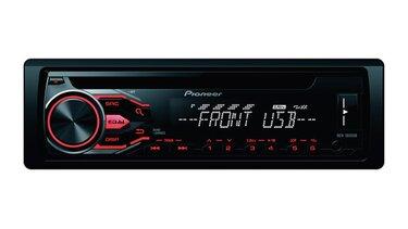 Renault accesorios autorradio
