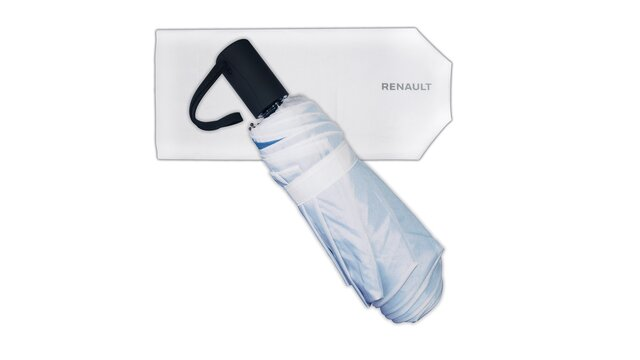 Tienda Renault - Paraguas plegable
