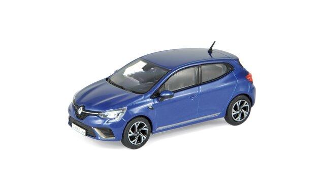 Miniatura Nuevo Clio RS