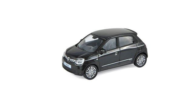 Tiedna Renault - Modelo en miniatura de Twingo