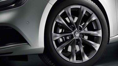 Renault neumáticos