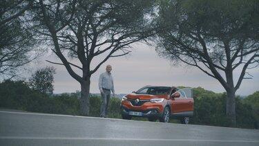 Renault Limpiaparabrisas