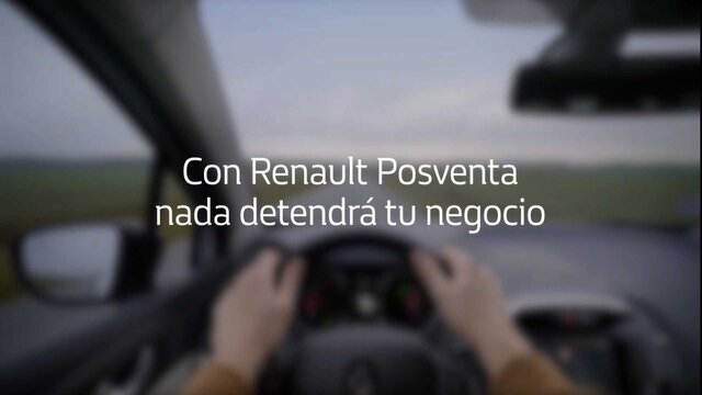 Renault Empresas