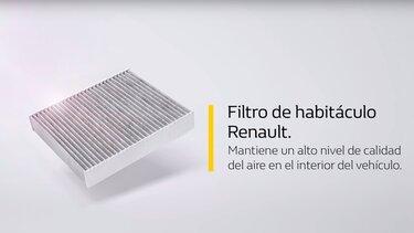 Posventa Renault - Climatización