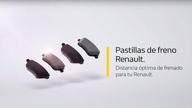 Renault Posventa - Frenos