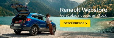 Renault Webstore