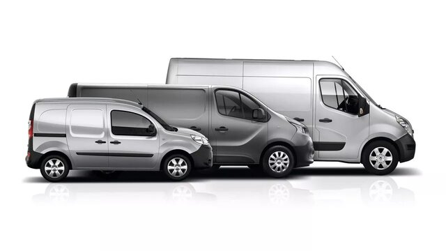 Renault SELECTION - Comerciales