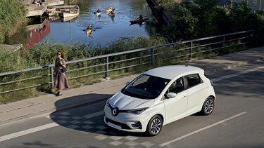 Renault SELECTION eléctricos