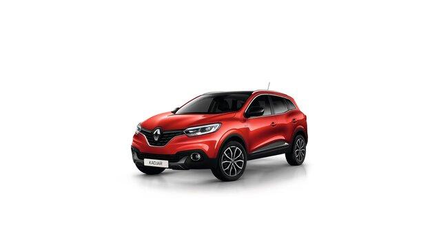 Renault SELECTION - Total vehículos