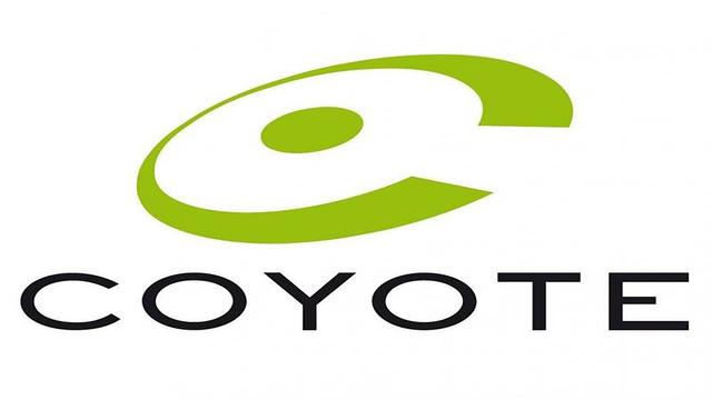 Logo Coyote