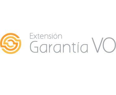 Extensión de garantía