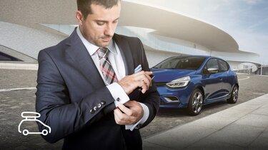 Renault Service et garanties