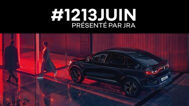 12 13 juin jean rouyer automobiles arkana