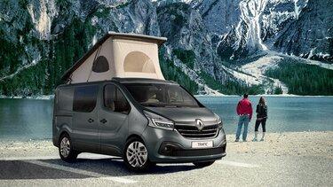 Renault Trafic Camping-Car