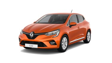 Nouvelle Clio Business