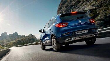 Renault Kadjar 5 extérieur