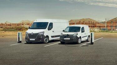 Renault - Installer votre borne