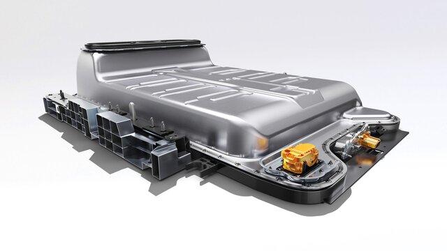 Renault ZOE - Batterie