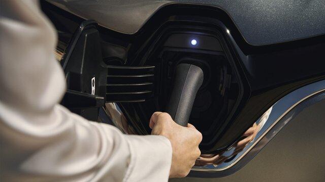 Renault - Planifier vos trajets en véhicule électrique
