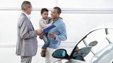 Renault OCCASIONS - Contrats d'entretien