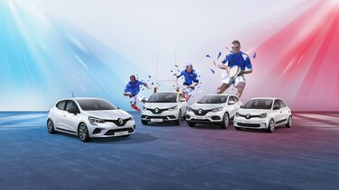 Renault rugby