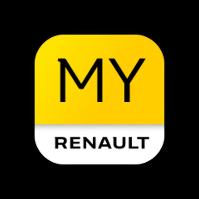 MY Renault libère l'esprit