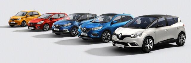 Renault Pass