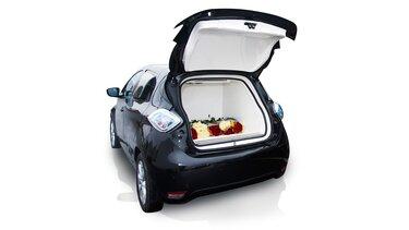 Renault ZOE LIFE FRIGO