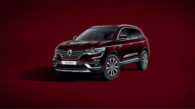 Renault Koleos- Offre