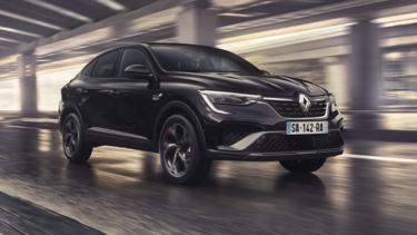 promotion Renault Arkana