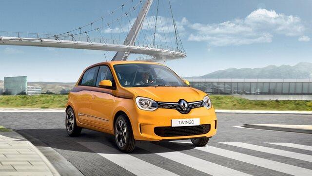 Renault Twingo - Offre
