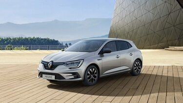 Renault MEGANE - Promotions