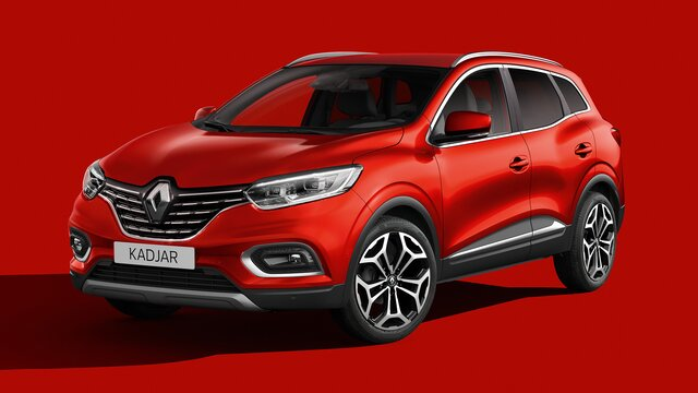 KADJAR - Promotions