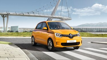 Offre Renault TWINGO