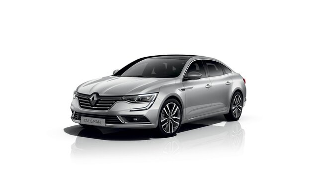 Renault Talisman - Offre
