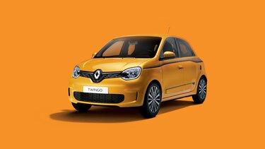 Offre Renault TWINGO