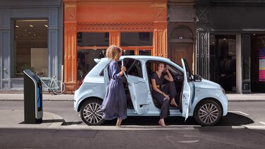 Renault TWINGO Electric - Offre