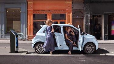 Renault Twingo E-tech électrique