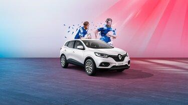 Offre Renault KADJAR