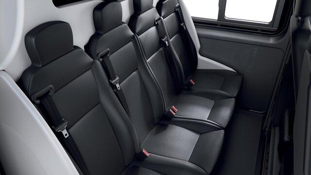 Renault Master - cabine approfondie