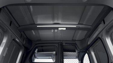 Rampes LED Kangoo Van