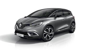 Renault Scenic Intens