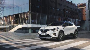 Renault  - projet de responsabilité sociale