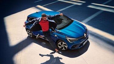 CLIO E-TECH hybride - offre