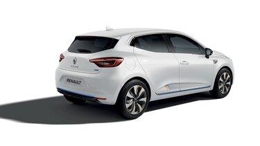 Nouvelle CLIO Edition Limitée E-TECH, vue arrière