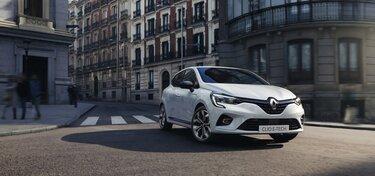 Renault  CLIO E-TECH Edition Première  Série Limitée, extérieur