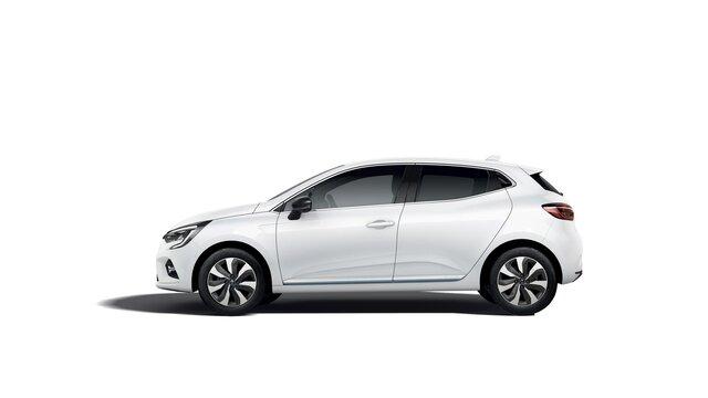 Renault CLIO E-TECH Hybride